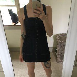 Ref jean dress